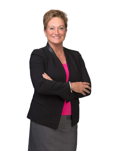 Yevette Jessen, Broker/Owner/Coach